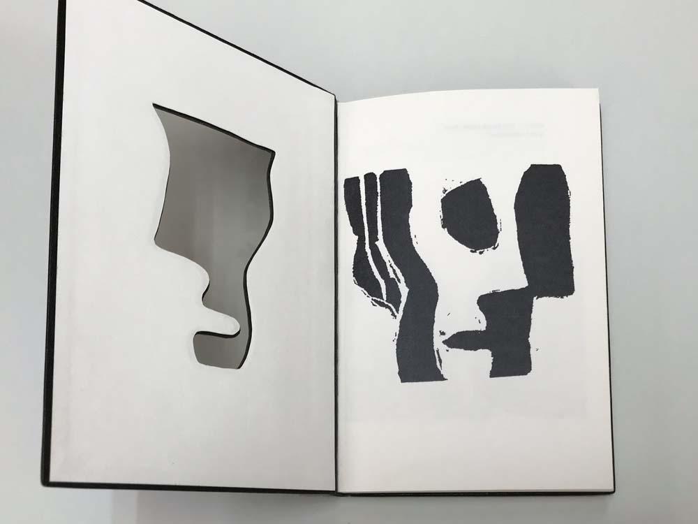 Illustration auf Vorsatz